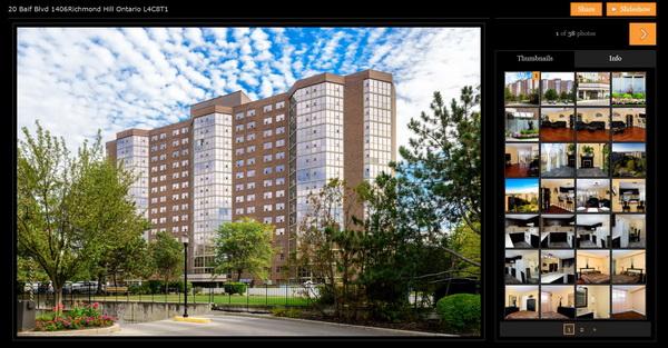 20 Baif Blvd Suite 1406 Richmond Hill Ontario L4c8t1